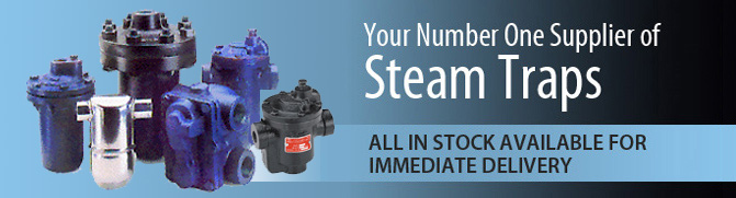 Steam Traps Distributor